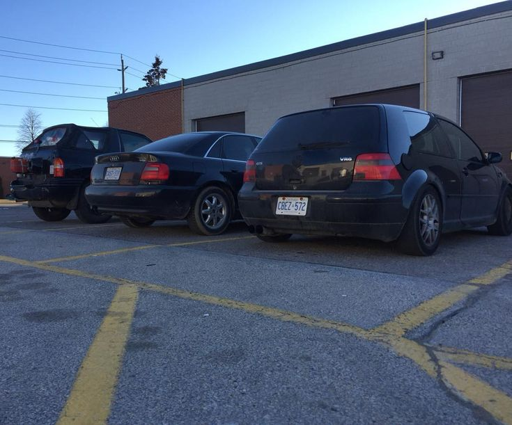 The whole crew coming together - @toplabel.co use code gtivr6 for 10% off your next purchase - - @soscare.tm use code Inspire20 for 20% for 20% off your next purchase -  #gti #vr6 #golf #mk4 #audi #b5a4 #suzuki #vitara #a4 #lifted #lowered #slammed #stock #modified #slammedsociety #photography #photoshoot #photooftheday #instagood #mechanic #offroad #mopar #eurocars #dragrace #loweredlifestyle #vr6nation #mk4gti #vw #Volkswagen