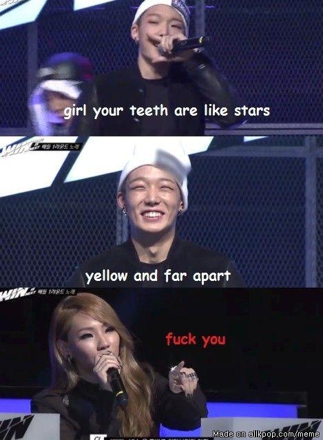 Bobby's bad jokes #8 | allkpop Meme Center