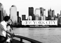 Γαμήλιο Ταξίδι στην Νέα Υόρκη!!  Honeymoon in NY!