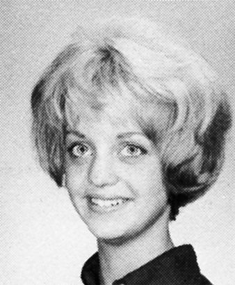 Goldie Hawn - My MIL went to school with her.