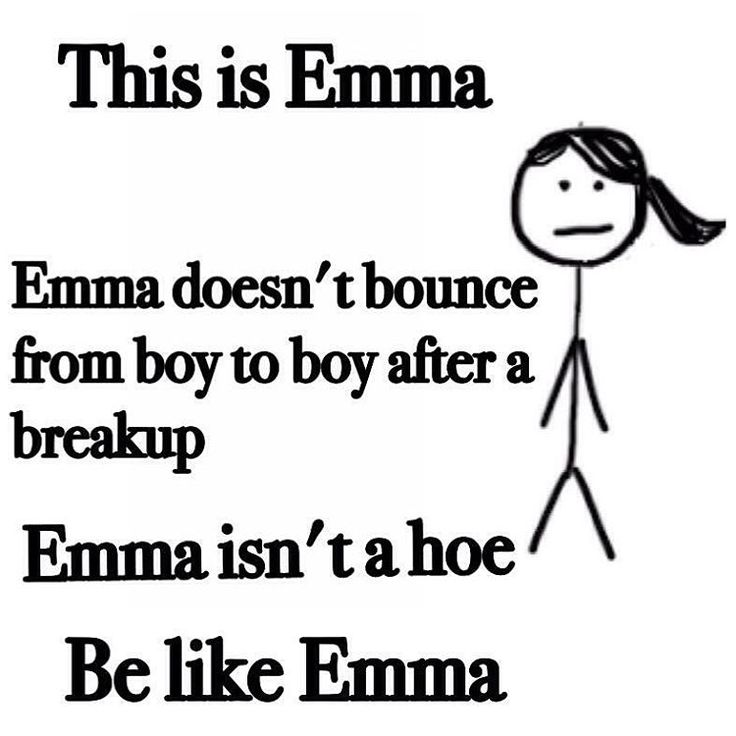 "Hoe Quotes: ""Take Notes! "" Be Like Emma Hoes!!!!"