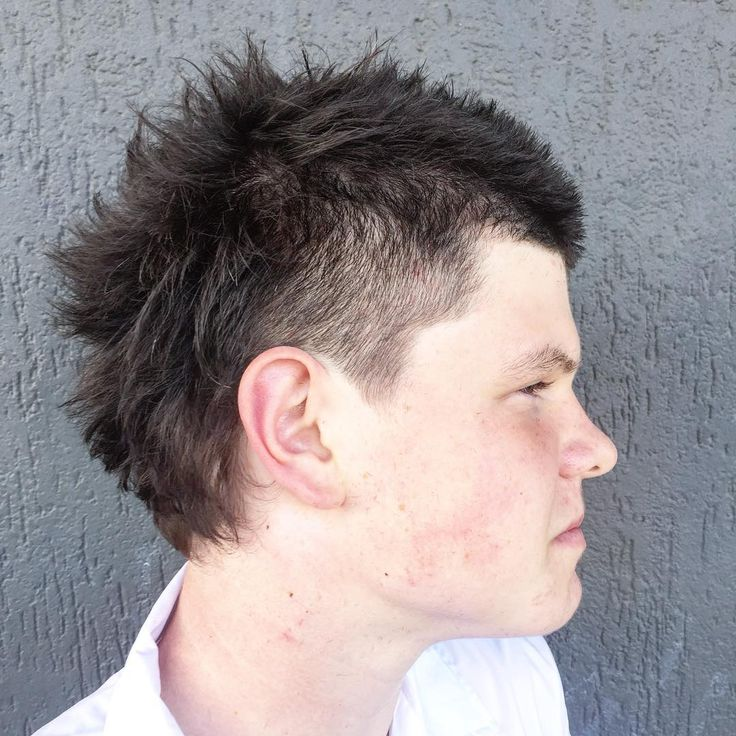 10 best haircuts images on pinterest hairdos mullet haircut and cool 50 upscale mullet haircut styles express yourself solutioingenieria Images