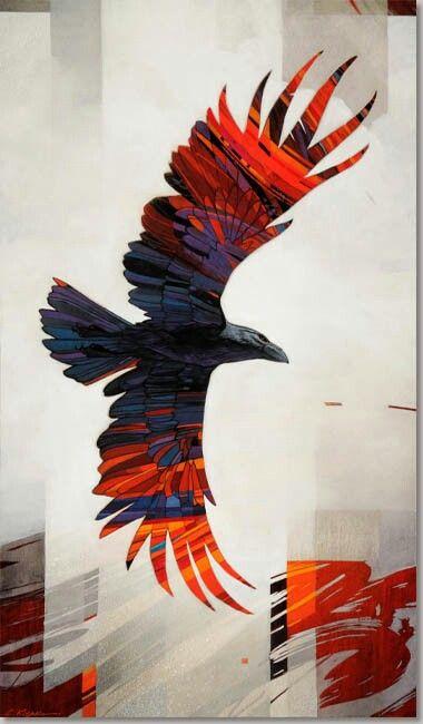 "Craig Kosak ""Icarus"""