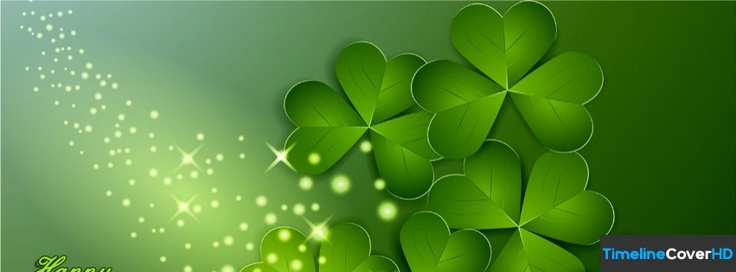 Saint Patricks Day 4 Facebook Timeline Cover Facebook Covers - Timeline Cover HD