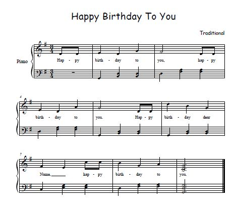 how+to+play+happy+birthday+on+violin+for+free | This is an easy and catchy 'uhmpapa' version of happy birthday to play ...