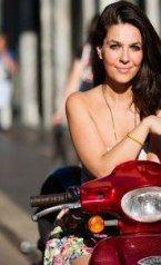 45 Ideen Motorradfrisuren für Frauen Lieben – Motorradfahren – #Frauen #Frisur …   – Motorrad