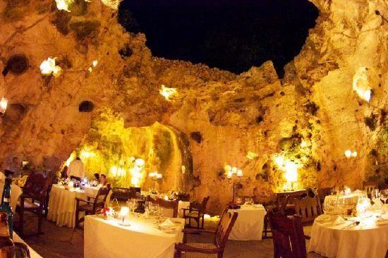 日本にもあった!洞窟の中にある神秘的なケイブカフェ4選 11枚目の画像