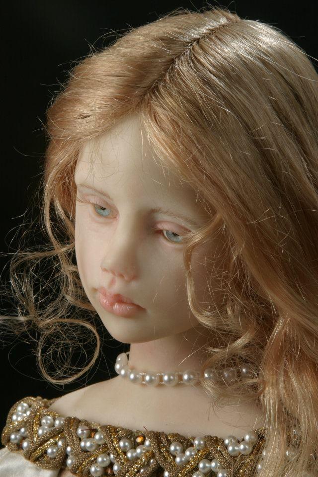 Куклы бродилки картинки луиза пережила