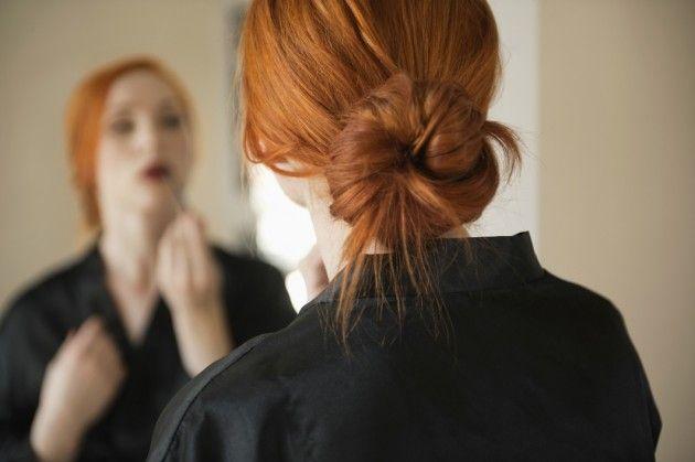 No tienes que esforzarte mucho para lucir una cabellera hermosa en esta primavera!