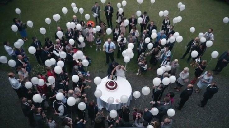 Italian Wedding with Chiara & Enrico
