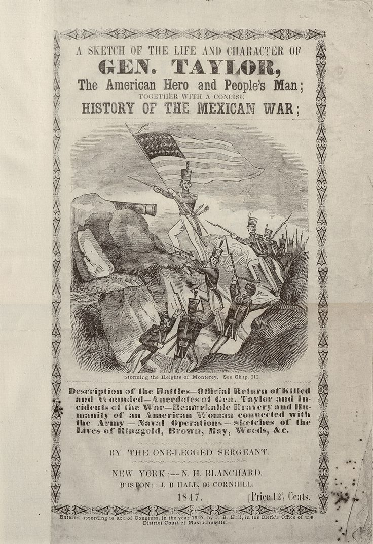 A Look At The History Of Conflict In The United States Research