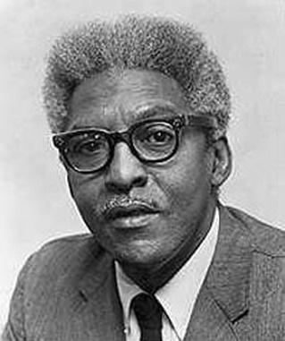 from Princeton black gay civil rights activist