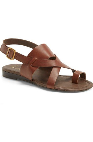 Franco Sarto 'Gia' Sandal available at #Nordstrom