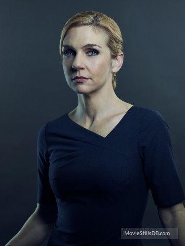 Better Call Saul - Promo shot of Rhea Seehorn