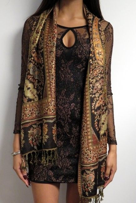 Best 25+ Pashmina scarf ideas on Pinterest