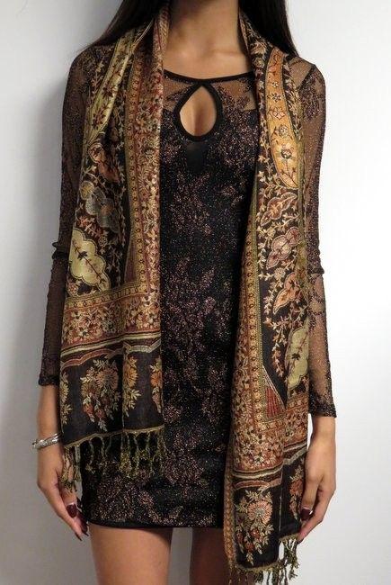 Best 25+ Pashmina scarf ideas on Pinterest