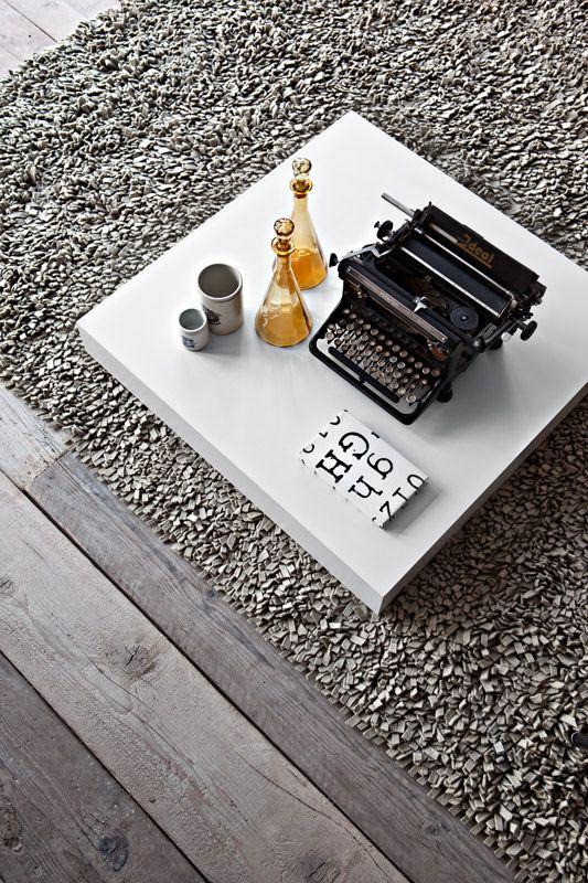 Twórcza wena #modern #table #joker #pianca #internoitaliano