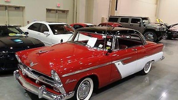 1955 Plymouth Other BELVEDERE 1 OWNER VERY RARE 1955 PLYMOUTH BELVEDERE 2 DOOR HARDTOP CHRYSLER DODGE DESTOTO