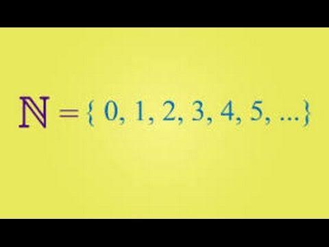 05 Matemática Fundamental, Números Naturais Aula de #matemática do #ensinofundamental sobre o conjunto dos #númerosnaturais. #matematica #numerosnaturais