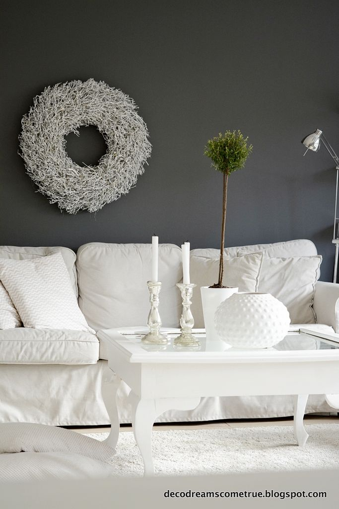 Die besten 25+ Ikea sofa grau Ideen auf Pinterest Ikea sofa weiß - wohnzimmer grau bordeaux