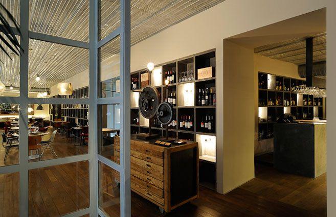 Bar Tomate - Madrid
