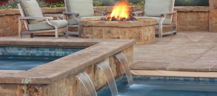 Pool Builders Huntsville TX | Swimming Pool Contractors | Custom Pools Huntsville