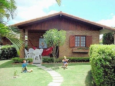 Casa simples e bonita pesquisa google fachada de casa - Modelos de casas de campo pequenas ...