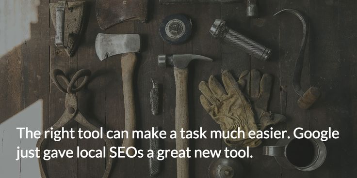 With one change Google made local apartment SEO way easier for stressed out apartment marketers.