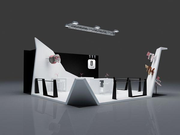 Exhibition Stand Textile : Best kiosks images on pinterest kiosk cafe shop