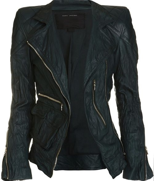 Marc Jacobs Cutaway leather jacket: Marc Jacobs Leather Jackets, Barney New York, Dreams Closet, Jackets Marc, Style Jackets, Fashion Style Outfits Clothing, Jacobs Cutaway, Cutaway Jackets, Jackets Coats