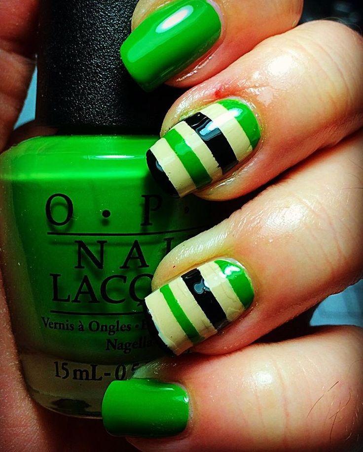 Mejores 90 imágenes de Nails en Pinterest | Arte de uñas, Diseño de ...
