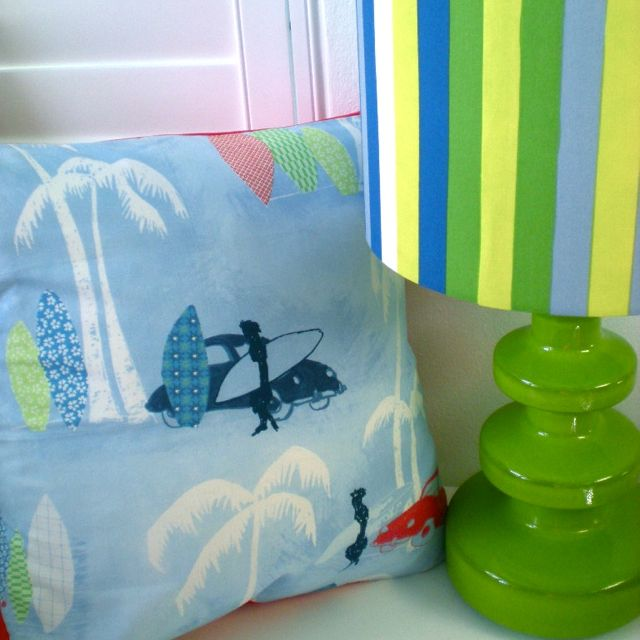 Now s the time to grab some beautiful Designer Cushion Covers from our Beach House Collection.  Now on SALE for only $20 while stocks last.  Fantastic look for your summer beach house.  Or perhaps a touch of summer to your childrens rooms especially the teenagers!!!! Jump into summer!   Jump online to our sensational store of Bargains and grab your self some unique affordable Christmas Inspirations at www.RetroHomeFabrics.com.au