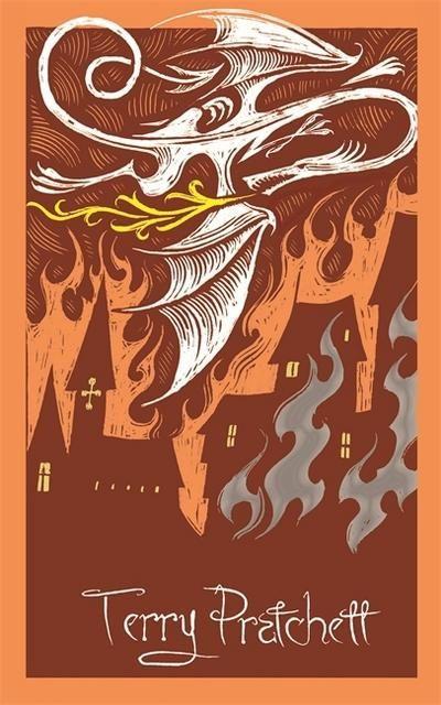 Discworld book #8