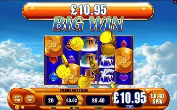 Jackpot Party Introducing WMS gaming the Kronos™ online slot! Read game review and claim your 100% up to £200 sign up bonus to Jackpot Party!