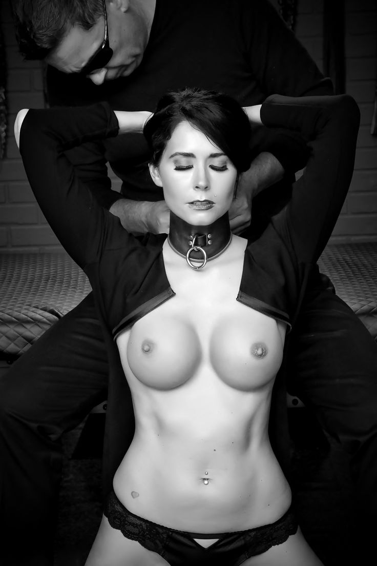 collared submissive