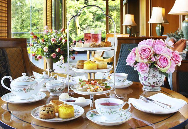 ル・ジャルダン | 東京のホテルならホテル椿山荘東京