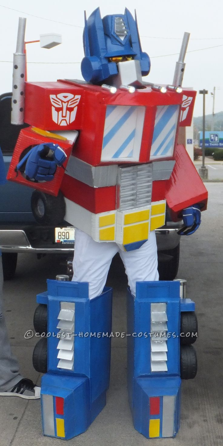 43 best Optimus Prime // images on Pinterest