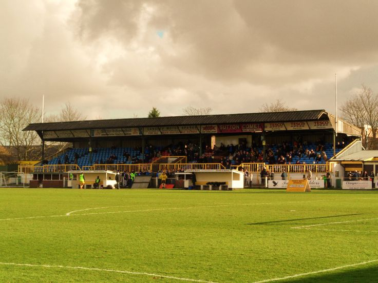 Sutton FC