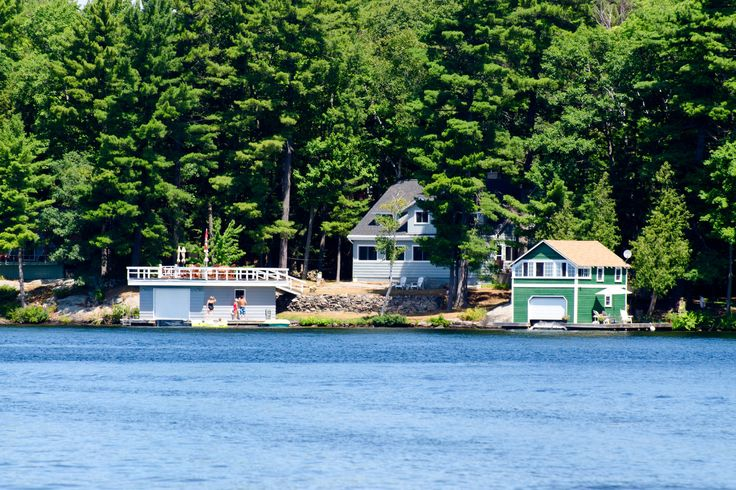 20 Things You May Not Know About Cottage Rentals