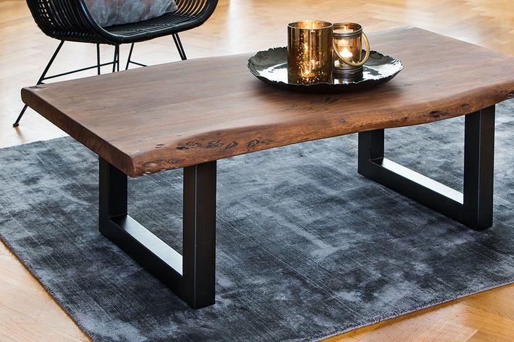 Deze bijzondere salontafel Ambato van Light & Living is een prachtige aanvulling voor je interieur. #interior #house #woonkamer #salontafel #wood #huis #meubel #home #inspiration #design #interieur #gezellig
