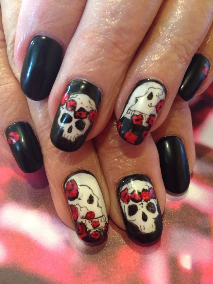 17 Best Images About Nail Art And Style On Pinterest