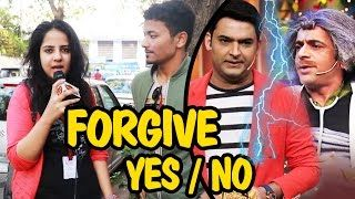 Check out Public reacts After Insult, Should #Sunil Grover FORGIVE #KapilSharma | BollywoodSpy.in -  #Comedyshow #ShowBiz #media #LatestNews #Gossip Veblr
