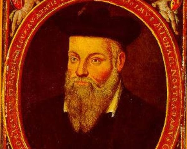 Nostradamus Predictions 2016: America Will Fall - Here's Why & How - http://www.morningledger.com/nostradamus-predictions-2016-america-fall/13120826/