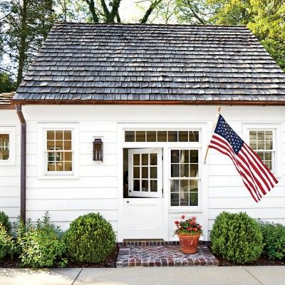 17 Best Images About Red White And Blue Farmhouse On