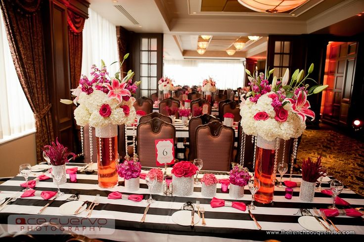 Vase Wedding Decoration Ideas: 25+ Best Ideas About Tall Glass Vases On Pinterest