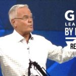 Pastor of my church. 15 Essential Quotes from Bill Hybels – Global Leadership Summit 2014