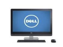 Dell XPS XPSo27-6472BK 27-Inch All-in-One Desktop (Black)
