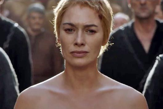 Lena Headey on Game of Thrones Finale: Cersei Doesnt