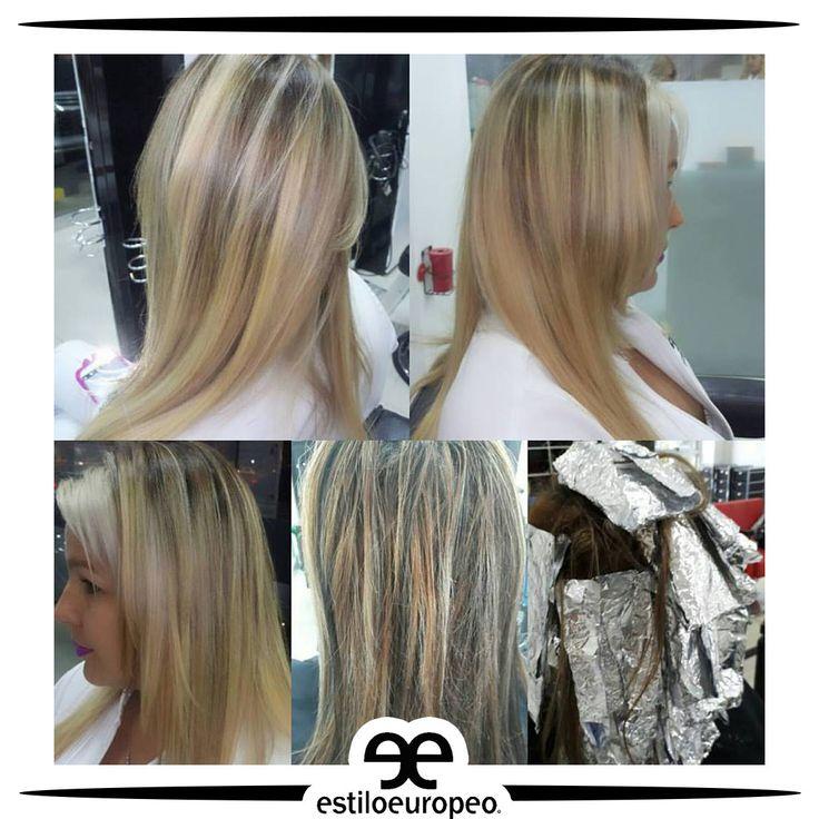 Un nuevo look con la técnia #Babylights un maravilloso trabajo de nuestra Estilista Experta Viviana Florez  🔊Te esperamos🔊 Programa tus citas:  ☎ 3104444  📲 3015403439 Visítanos:  📍 Cll 10 # 58-07 Sta Anita . . . #Peluquería #Estética #SPA #Cali #CaliCo #PeluqueríaEnCali #PeluqueríasEnCali #BeautyHair #BeautyLook #HairCare #Look #Looks #Belleza #Caleñas #CaliPeluquería #CaliPeluquerías #SpaCali #EstéticaCali #MakeUp #CámarasDeBronceo #BronceadoEnCámara