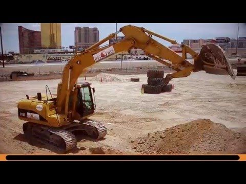 Fun Group, Corporate, Team Building Activities Las Vegas NV | Dig This